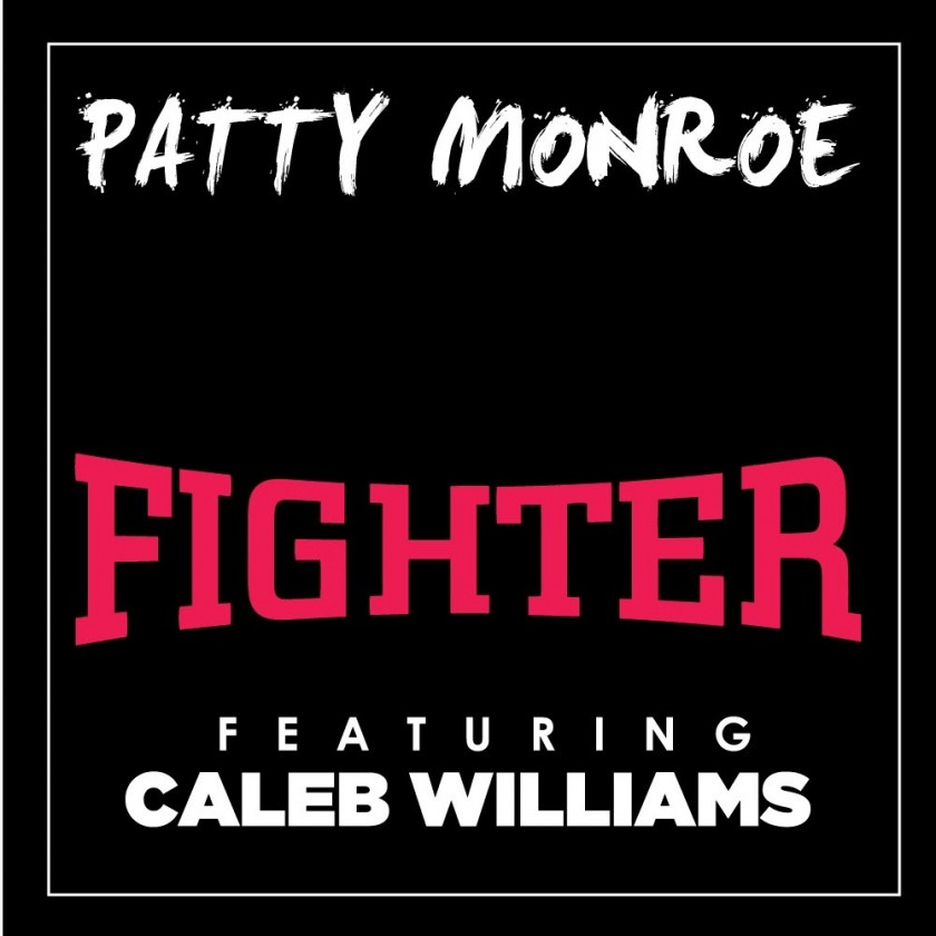 Listen To Patty Monroe's Deep 'Fighter' Song Ft. Caleb Williams thumb 45679 840x460 0 0 auto