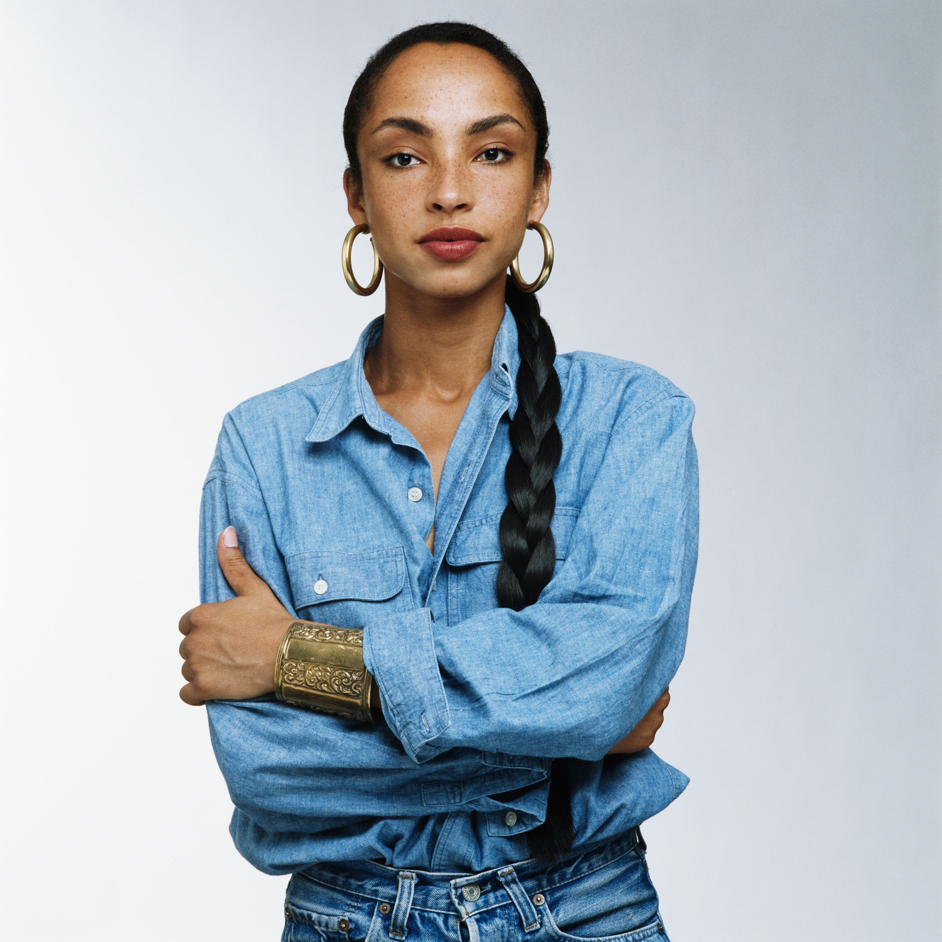 Listen To Sade's New Song Called 'Flower Of The Universe' 00 square sade