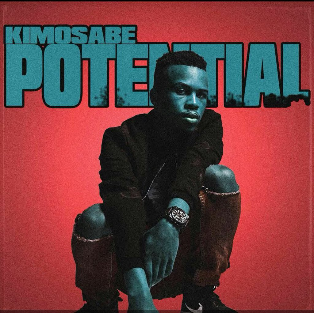 Listen To Kimosabe's Latest 'Potential' Single DYZ3ExdWAAECr 8