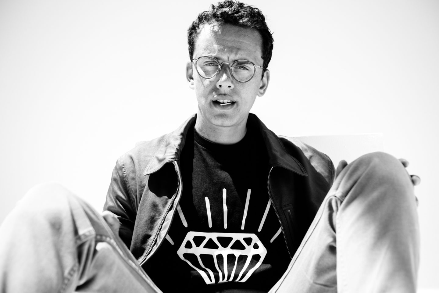 Logic Drops New 'Bobby Tarantino 2' Mixtape [Listen] LOGIC 3 e1517271387318