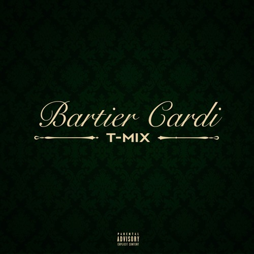Listen To T-Pain's Remix Of Cardi B's 'Bartier Cardi' T Pain Bartier Cardi Remix Mp3 Download
