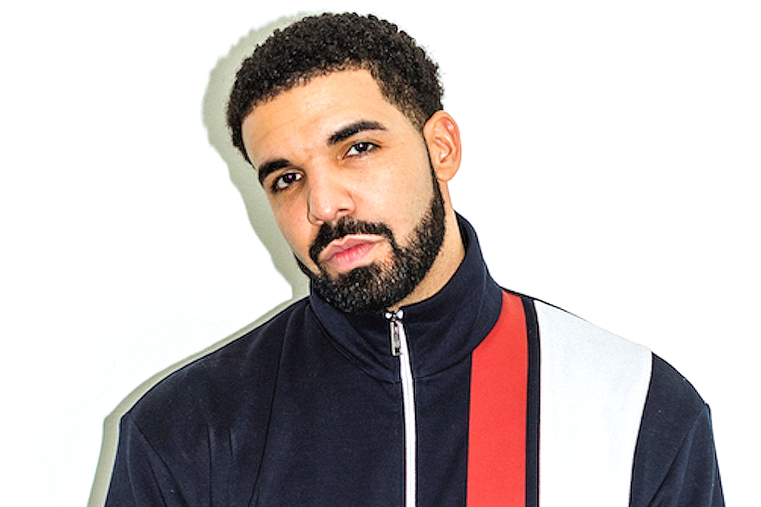 "Drake Says New Music ""Soon Splash"" drake"