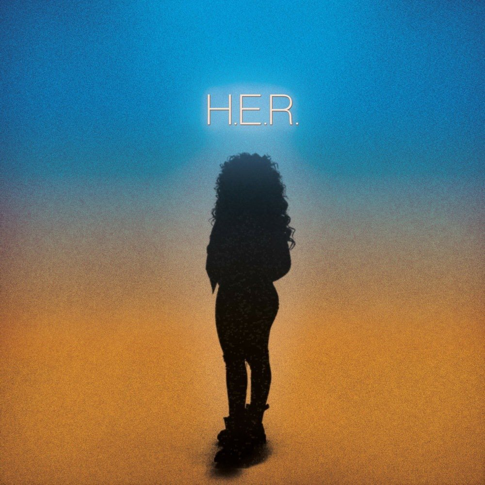 Watch H.E.R's New 'Focus' Visuals eed3e5e0e3f7246c40c5aee31132f6ec