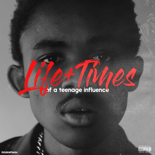 Listen To The Big Hash's Fire 'Life + Times Of A Teenage Influence' EP hash