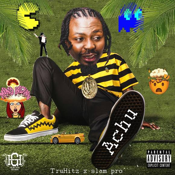 Listen To Stilo Magolide's New 'ACHU' Song image005
