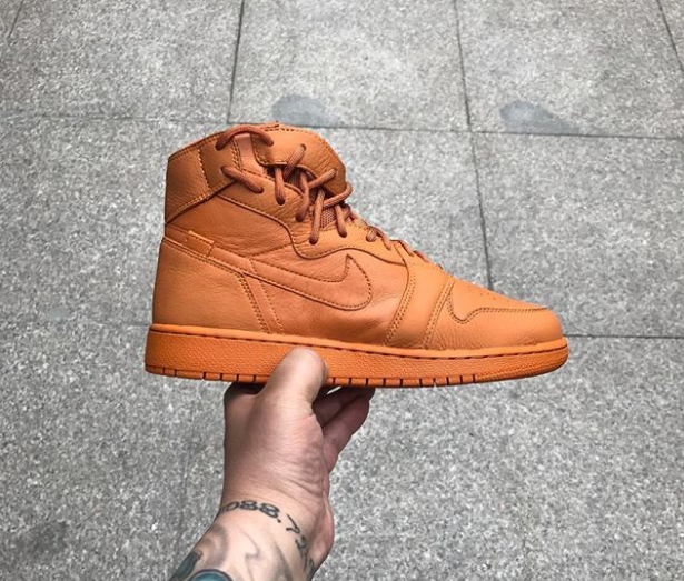 "The Air Jordan 1 ""Decon"" Pack Teased [SneakPeak] j"