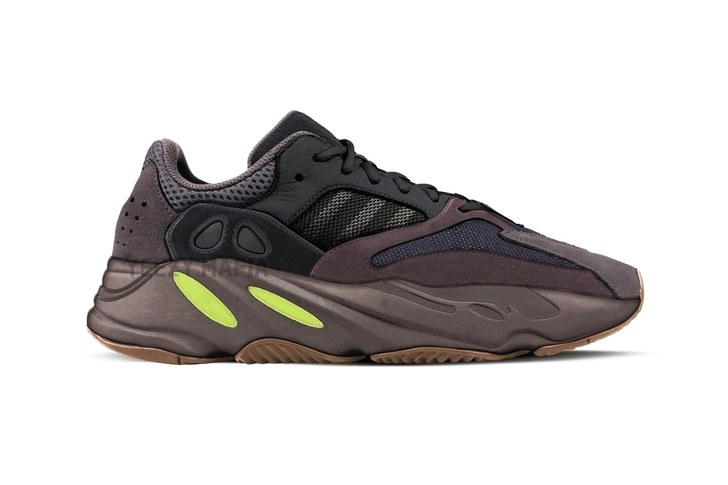 YEEZY BOOST 700 For Season 7 Teased [SneakPeak] kanye west adidas yeezy boost 700 season 7 fall 2018 early look 001