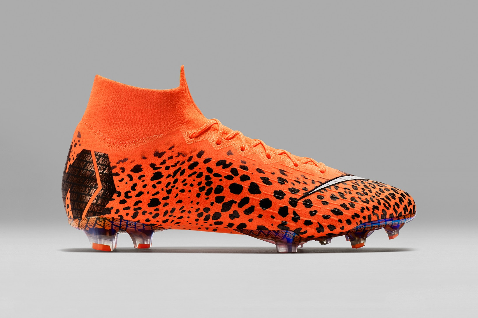 Kim Jones Reworks Nike Mercurial Football Boots kim jones nike football boot mercurial superfly 001