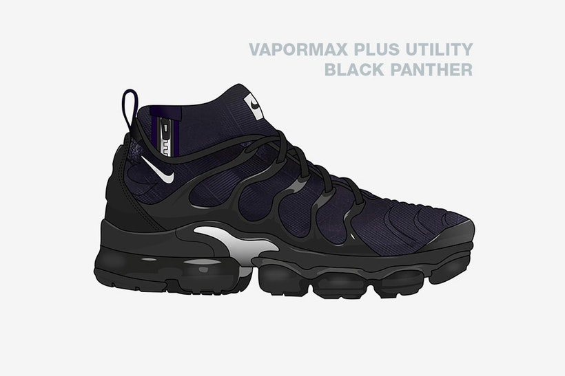 willy cardiac Willy Cardiac Dropping A New Single 'R.I.P TRUST' Today nike marvel superhero sneaker concepts 4