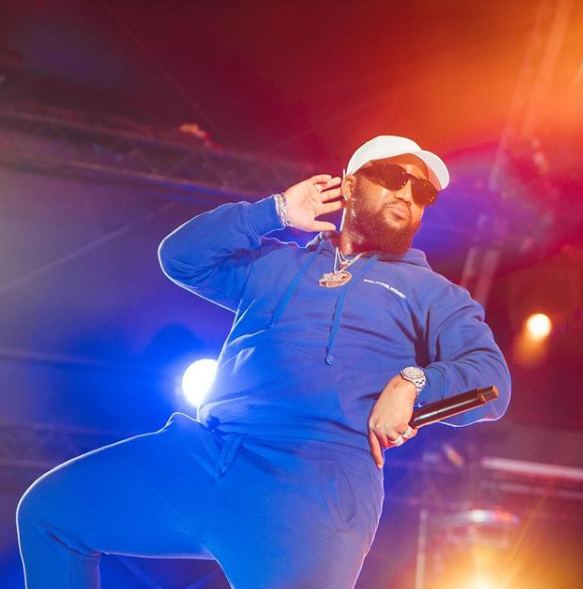 Cassper Nyovest's #KsazobaLit Joint Set To Drop On Friday [Watch] s2 3