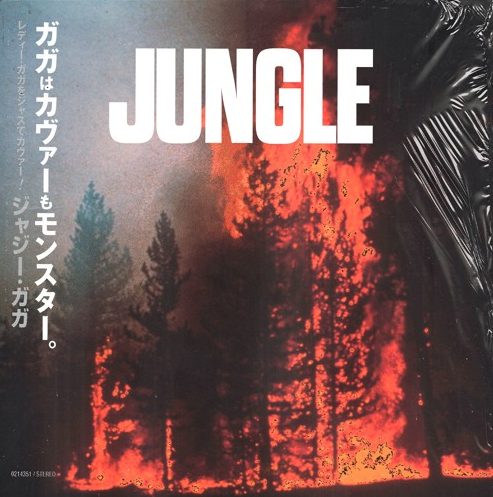Listen To TSA's 'Jungle' Song t