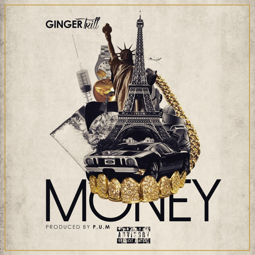 Listen To Ginger Trill's New 'Money' Joint thumb 53666 840x460 0 0 auto