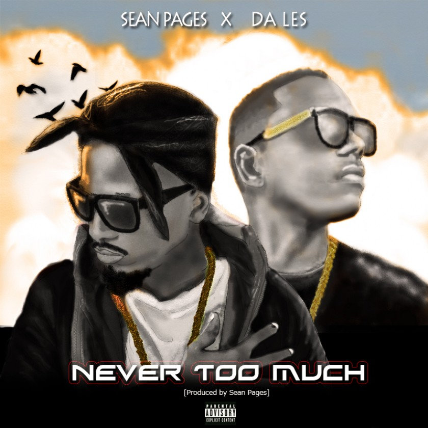 Sean Pages Drops New 'Never Too Much' Single Ft. Da L.E.S. [Listen] thumb 59420 840x460 0 0 auto