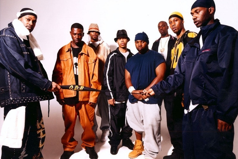 Listen To Wu-Tang Clan's New 'Piranhas' Song wu tang clan people say redman