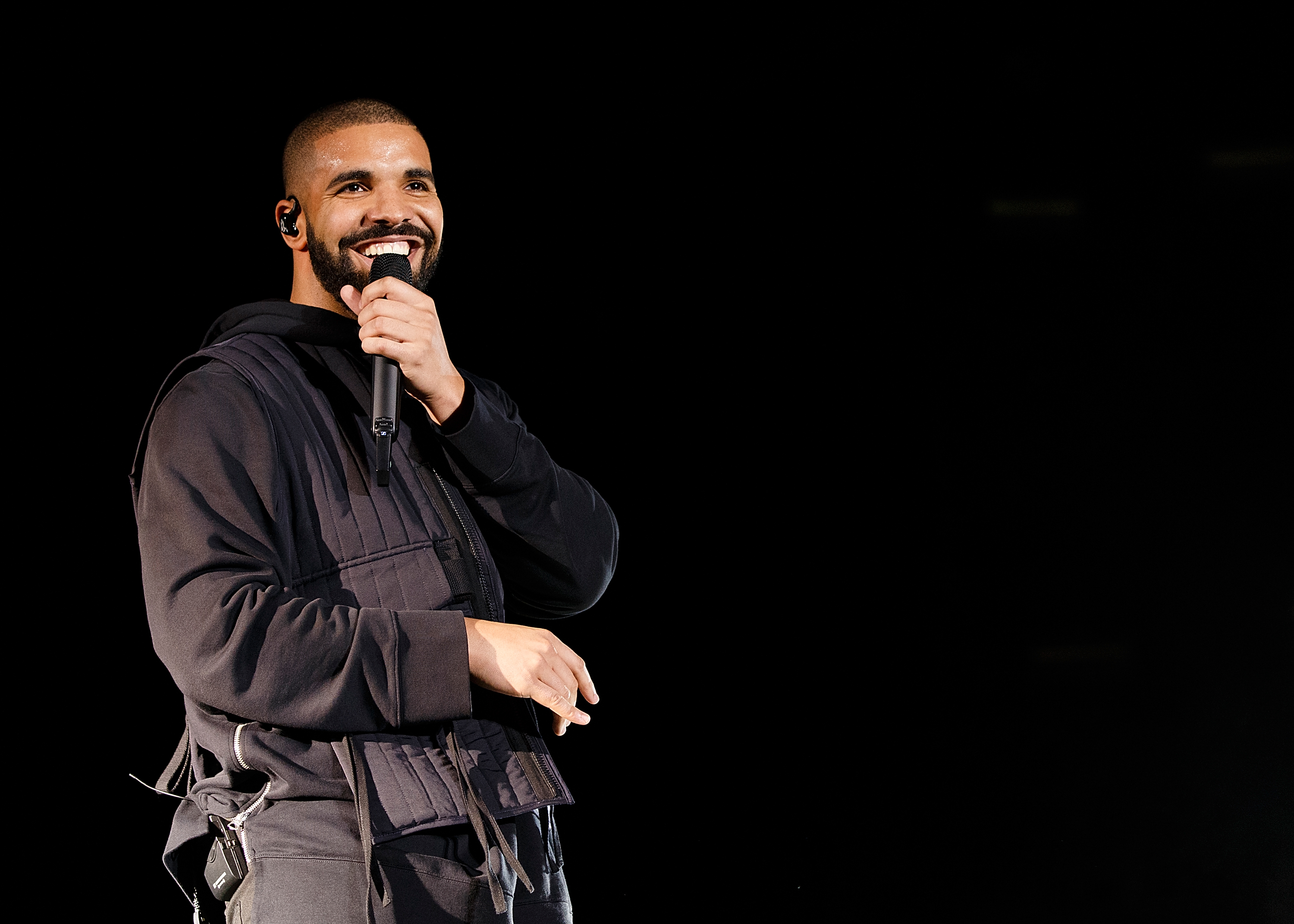Drake Shares New Album Title & Drop Date 483492250