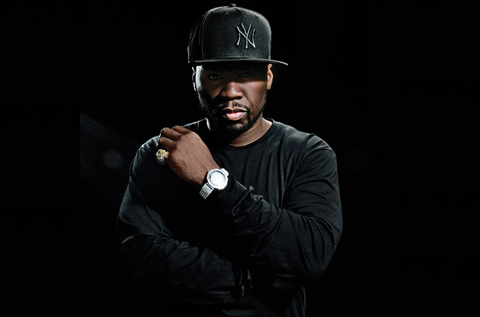 Listen To  50 Cent's New 'Crazy' Joint Ft. PnB Rock 50 cent ny lead