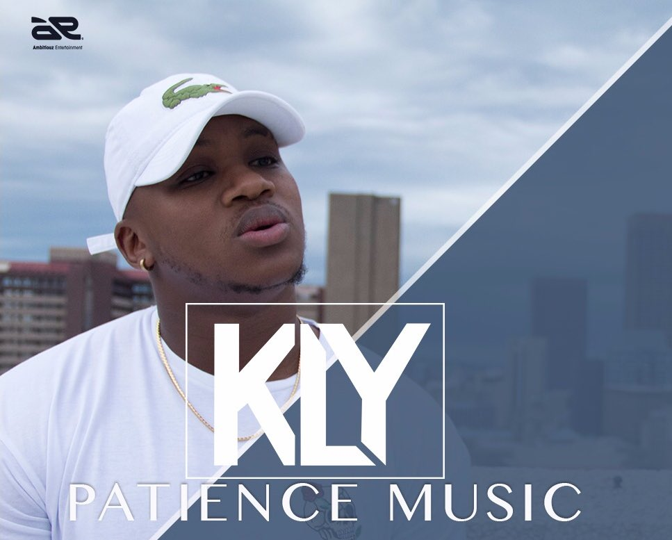 Watch KLY's New 'Patience' Music Video DaFd9g5V4AEaWuG