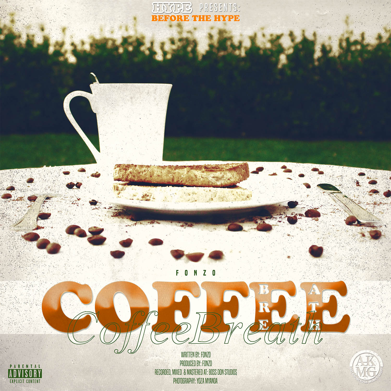 FonZo – 'Coffee Breath' [Download] FonZo Coffee Breath mp3 image