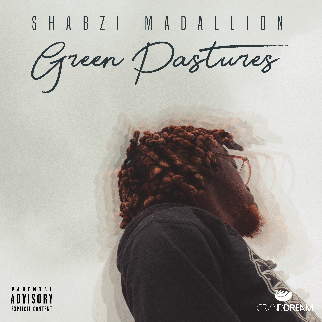 Listen To Shabzi Madallion's New 'Green Pastures' Song ShabZi Madallion Green Pastures