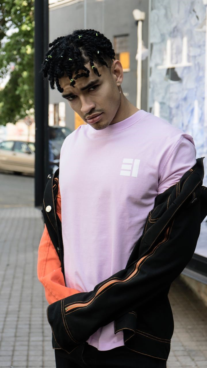 Shane Eagle Gears Up For Castle Lite Unlocks Watch