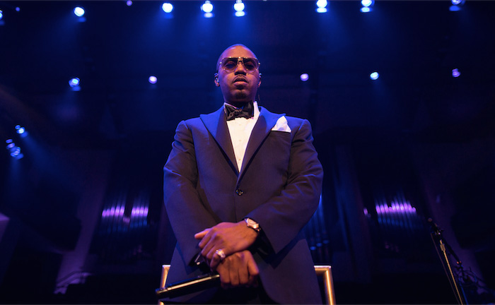 Kanye West Shares & Confirms New Nas Album Release Date Watch the Trailer for Nas Live From the Kennedy Center