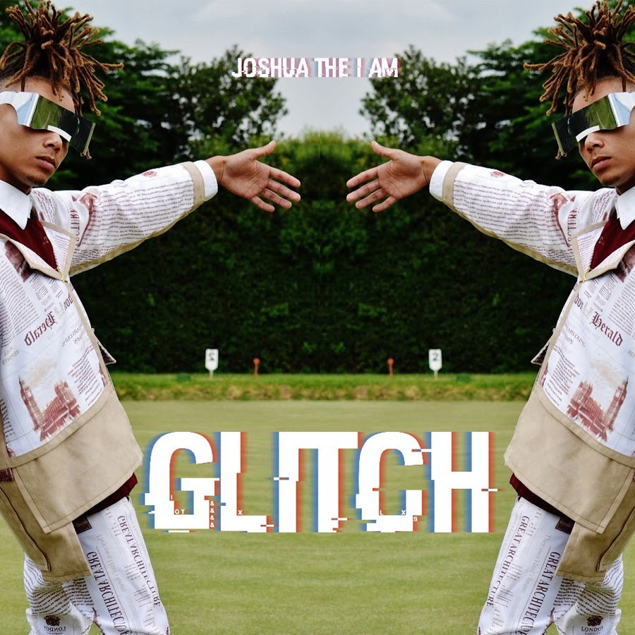 Joshua The I Am Debuts First Official 'Glitch' Radio Single & Music Video [Watch] gl