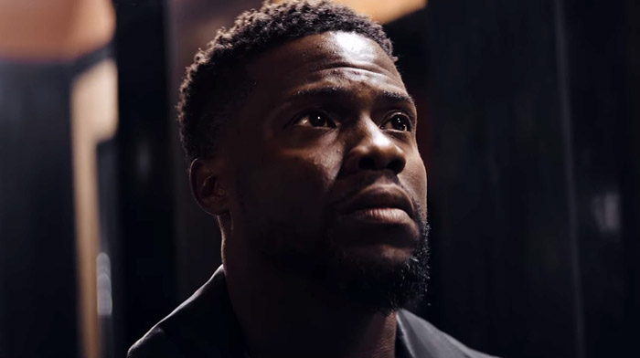 J. Cole Hits Up Kevin Hart To Star In New 'Kevin's Heart' Video [Watch] j cole kevins heart