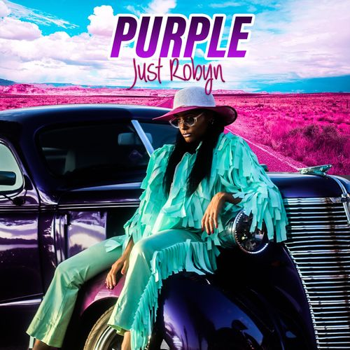 just robyn Peep Just Robyn's New 'Purple' Music Video 500x500