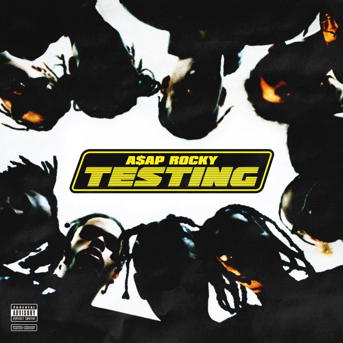 a$ap rocky New A$AP Rocky 'Testing' Album Dropping This Friday? Ddr6Ie3V4AAiI4M