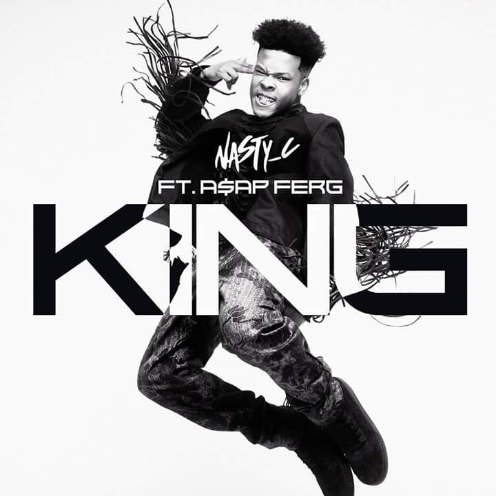 nasty c Nasty C Dropping 'King' Ft. A$AP Ferg & 'Jungle' Singles This Friday DeT98NnW0AMBxT0