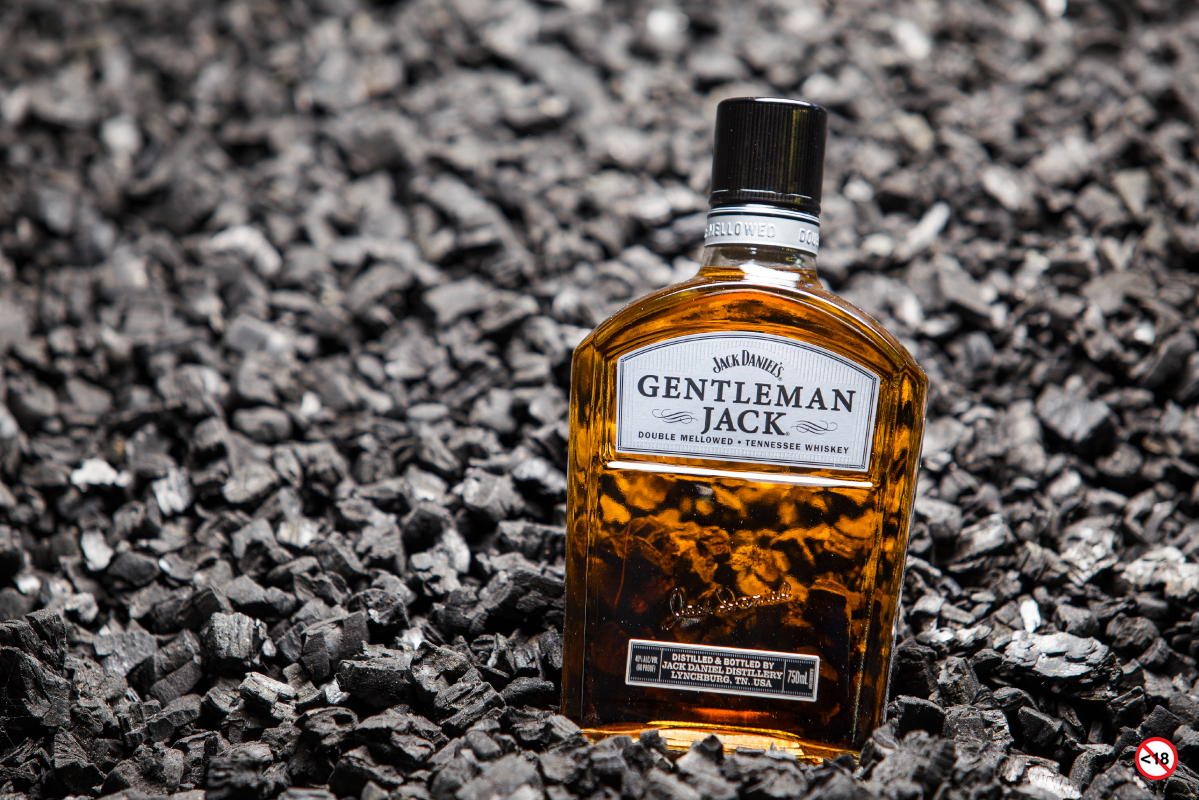 Raise A Glass To A Gentleman Well Raised This FATHER'S DAY GentlemanJack IMG 8741
