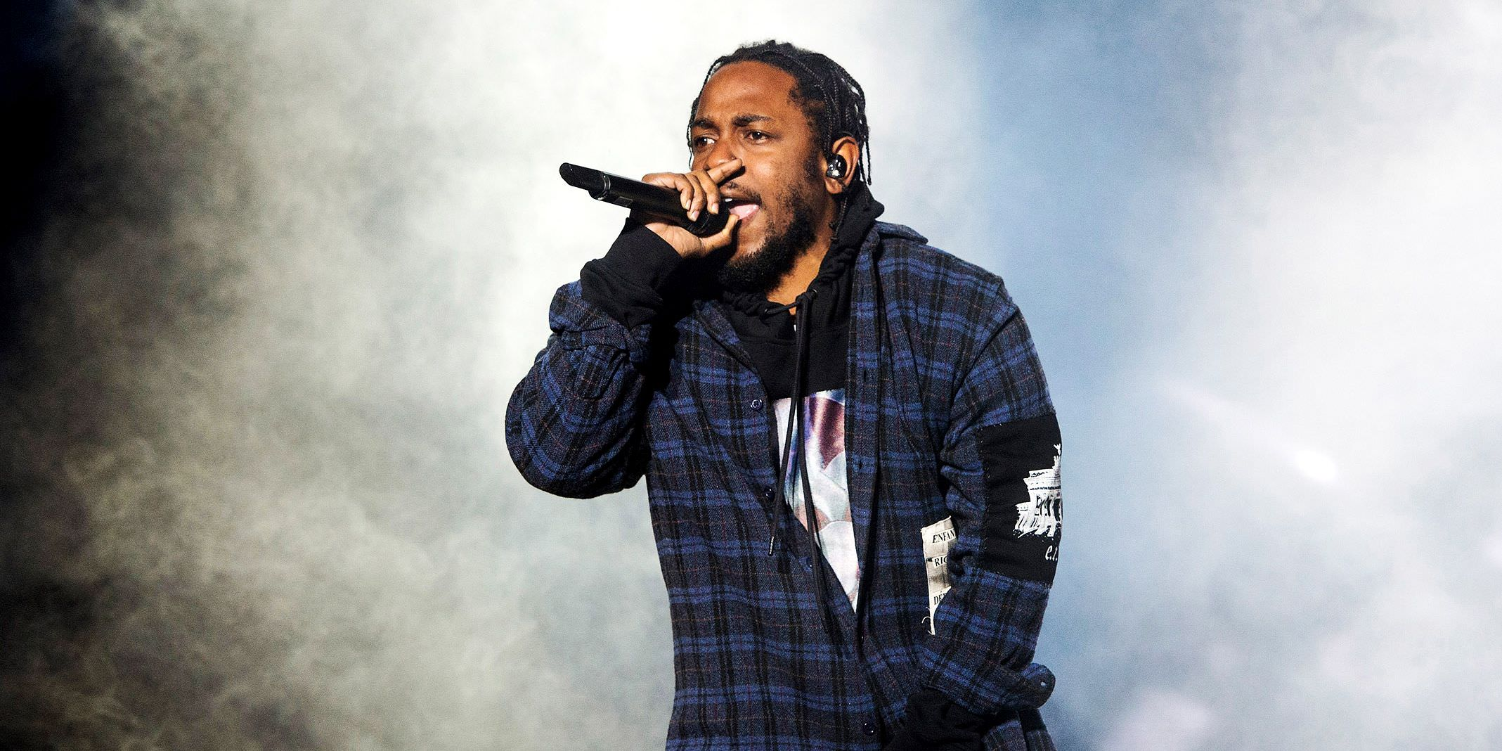Kendrick Lamar's 'Black Panther' Album Finally Hits Platinum IqnK6PJ