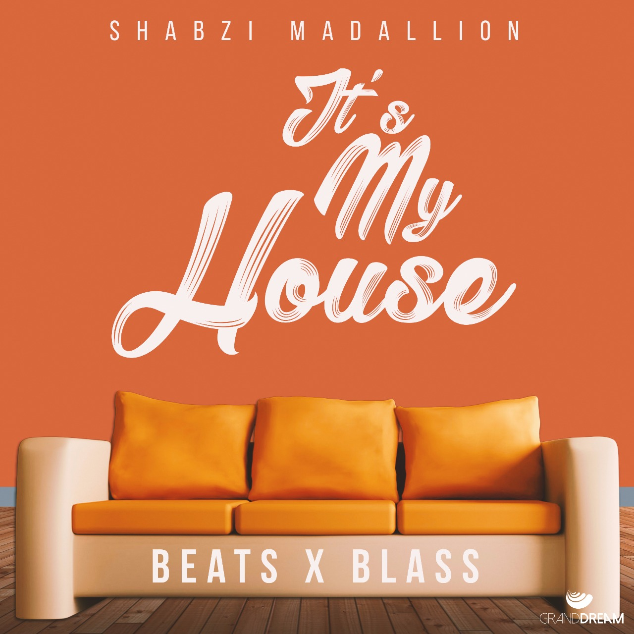 ShabZi Madallion Drops New 'It's My House' Music Video [Watch] Its My House 5b2nd Single5d