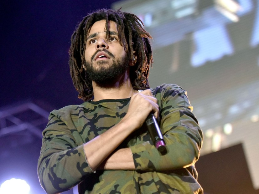 j. cole Watch J. Cole Speak On Breaking Records, kiLL Edward & The Kendrick Collab Album I J Cole 827x620