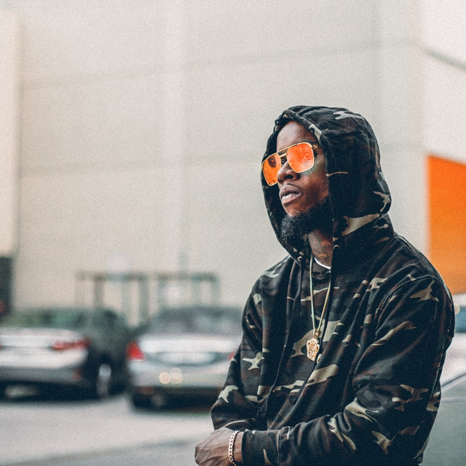 Tory Lanez Previews New Song [Listen] Tory Lanez FB Profile Pic