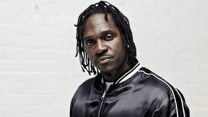 pusha t New Pusha T 'King Push' Album Confirmed To Drop This Friday blueprint pusha t