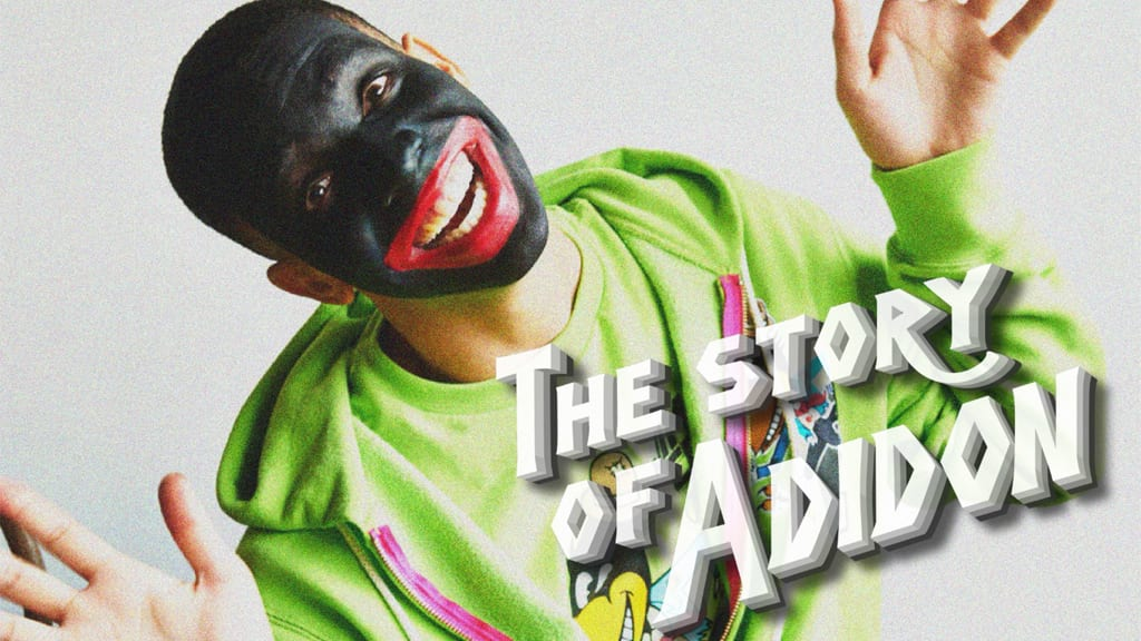 pusha t Pusha T Fires Back At Drake With New 'The Story Of Adidon' Diss Track [Listen] drake pusha t story of adidon response