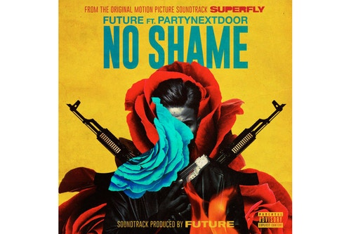 Listen To Future's New 'No Shame' Song With PartyNextDoor future partynextdoor no shame single superfly soundtrack 0