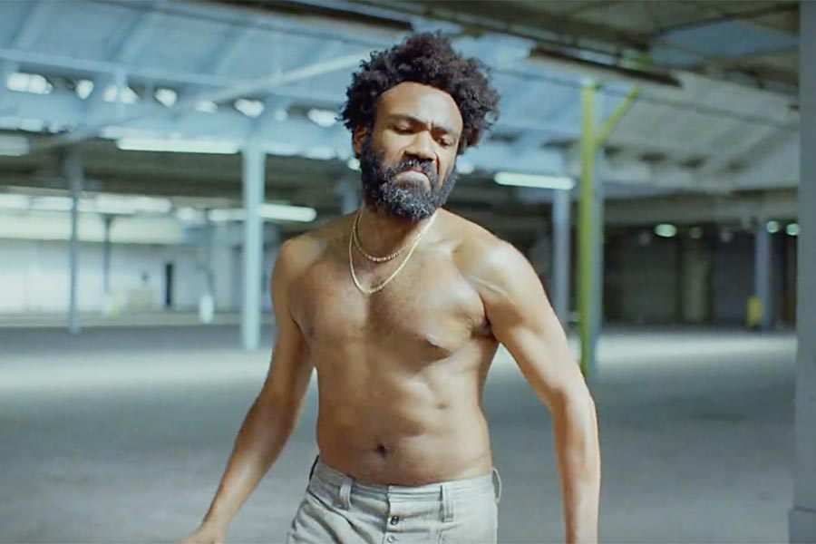 Watch Childish Gambino's Epic New 'This Is America' Video gambino thisisamerica index