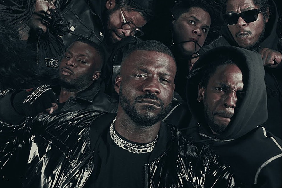 jay rock Peep Jay Rock's New 'Win' Visuals Ft. Kendrick Lamar, SZA & Ab-Soul jay rock kendrick lamar win music video 0