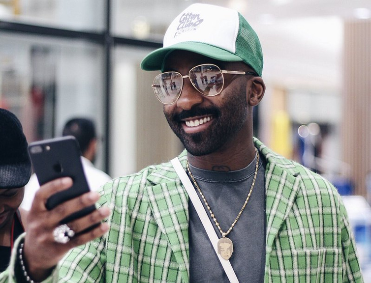 dj dimplez Unknown Song With Riky Rick Teased By DJ Dimplez [Watch] riky rick fill up tickets yomzansi 2