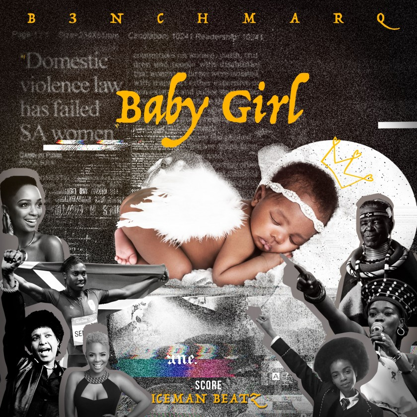 b3nchmarq B3nchMarQ Drop New 'Baby Girl' Song thumb 73795 840x460 0 0 auto