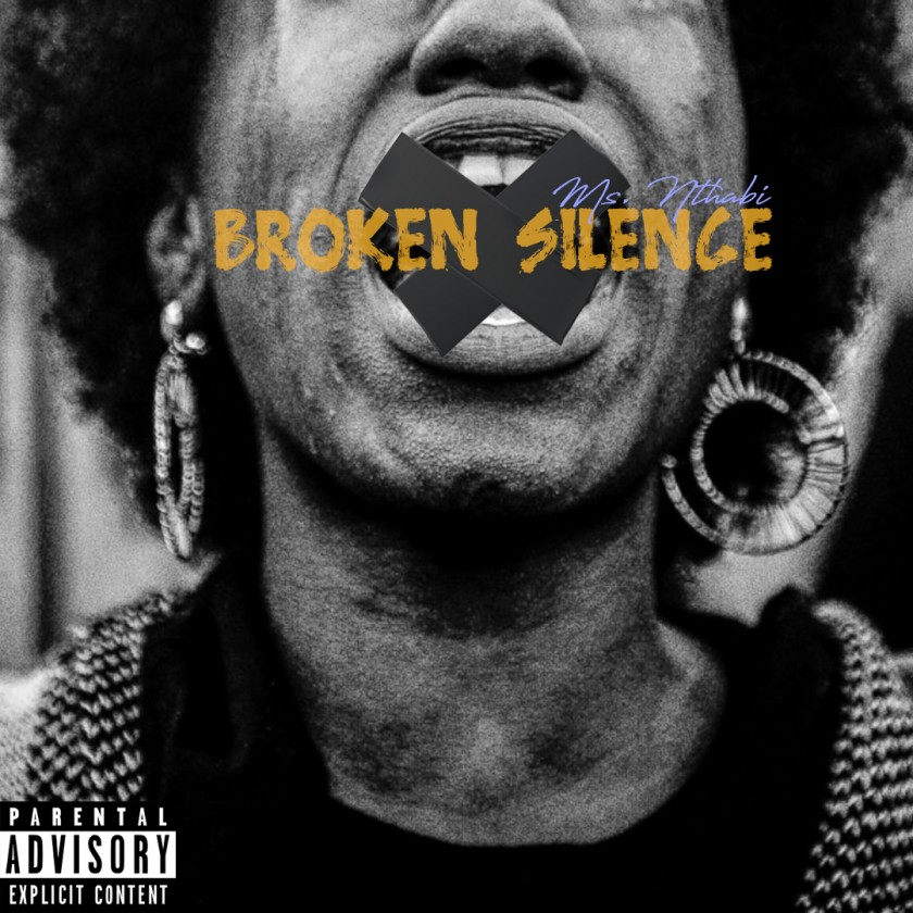 ms nthabi Have You Heard Ms Nthabi's 'Broken Silence' Mixtape Yet? thumb 75616 840x460 0 0 auto