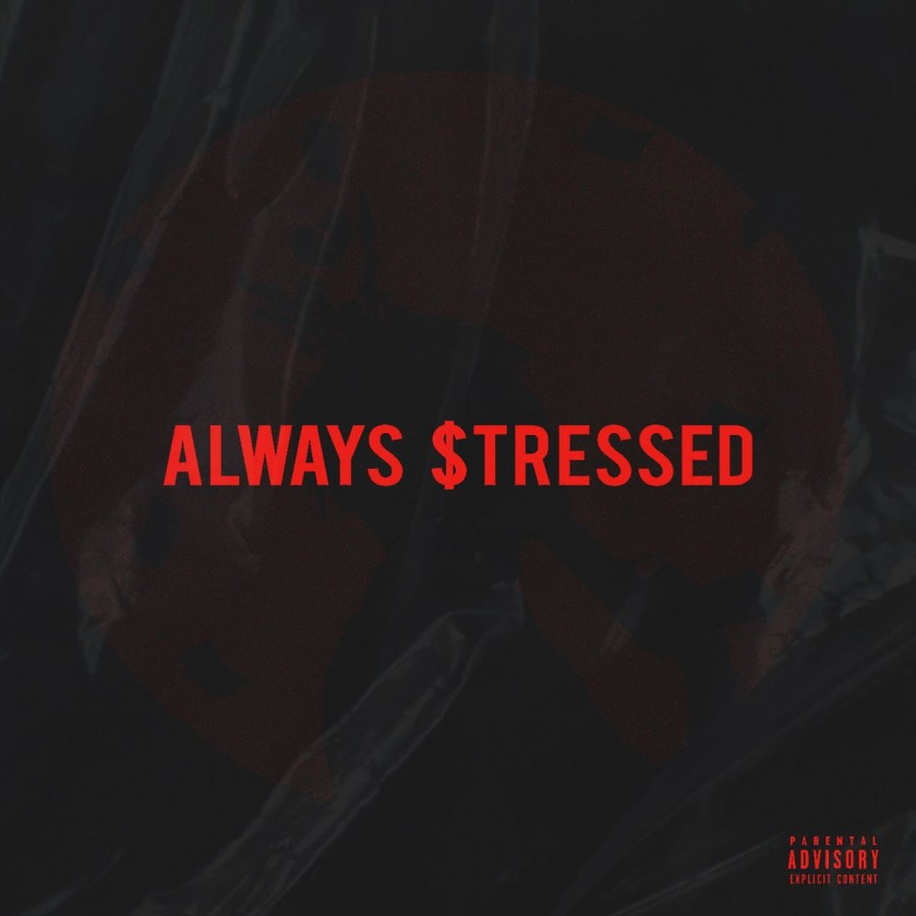 j molley New J Molley 'Always $tressed' Joint Dropping Soon thumb 75637 840x460 0 0 auto