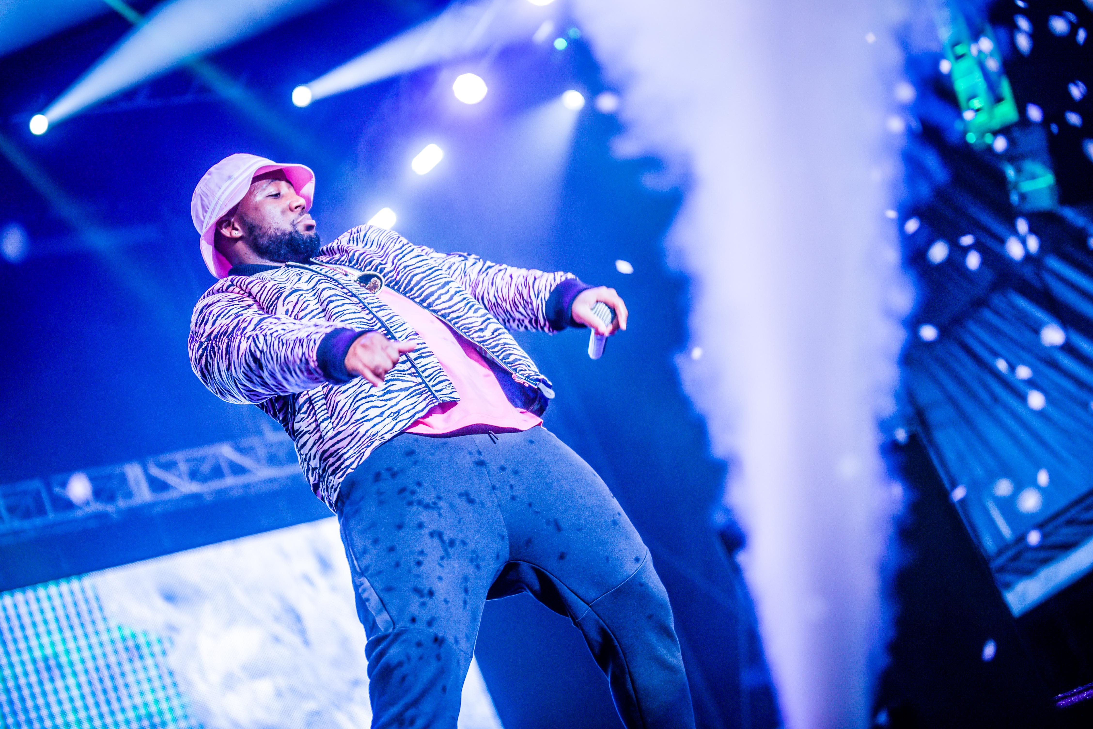 Cassper Nyovest Finally Shares #FillUpMosesMabhidaStadium Date [Watch] Cassper 4