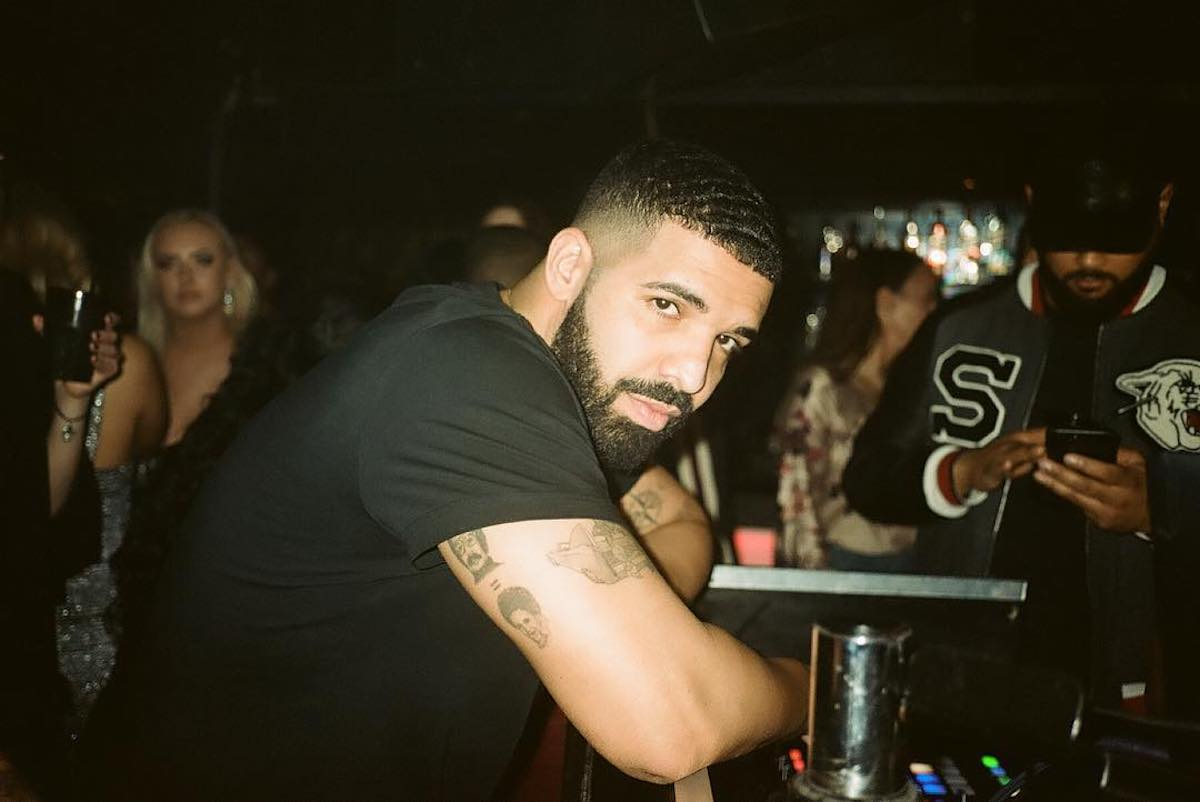 drake Drake Drops 'Scorpion' Album Trailer [Watch] Drake Instagram