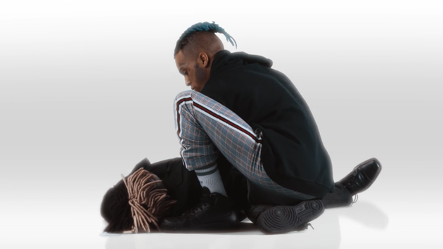 xxxtentacion XXXTentacion Attends His Funeral In His New 'SAD!' Music Video [Watch] X