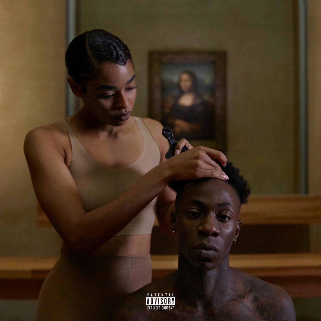 beyoncé & jay-z You Can Now Listen To Beyoncé & JAY-Z's New 'EVERYTHING IS LOVE' Album On Spotify & Apple Music album