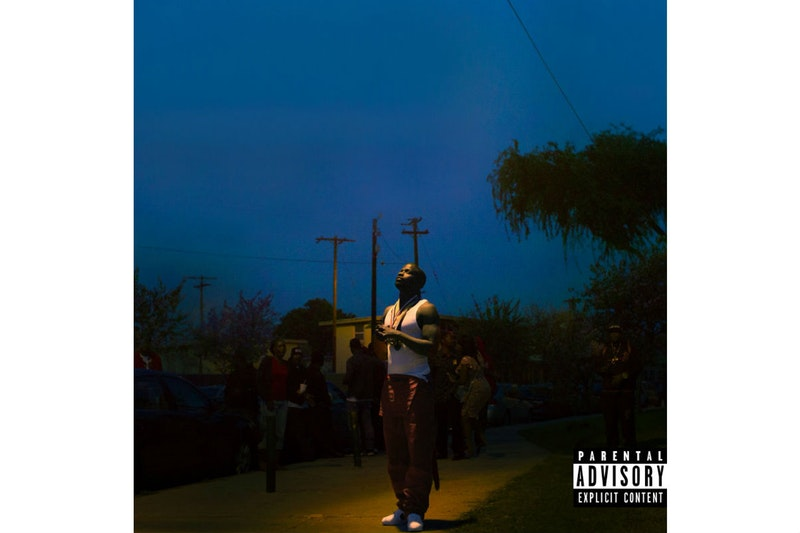 jay rock Here Is The Official Tracklist To Jay Rock's 'Redemption' Album [Listen] jay rock redemption album announcement