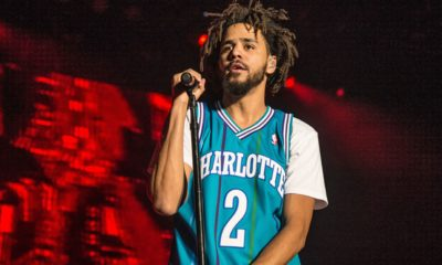 "j. cole J. Cole Confronts The Concept That ""Boys Don't Cry"" jj 400x240"